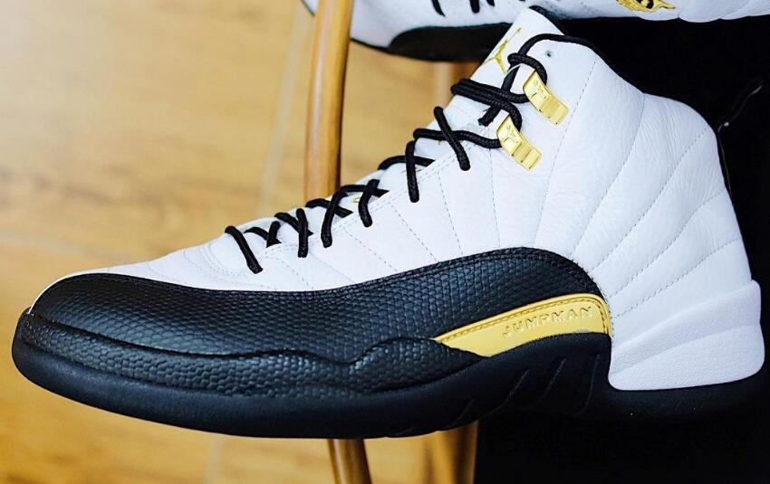 Best Price With the Air Jordan 12 Royalty to Arrivals