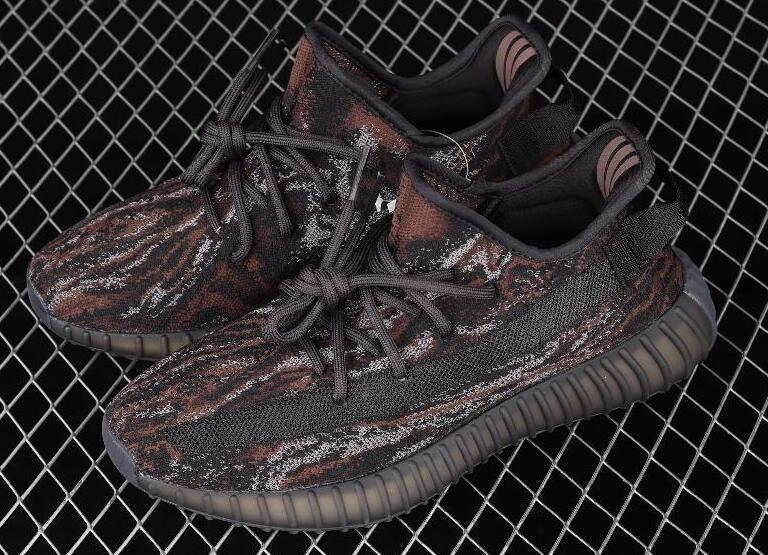 New Arrivals Adidas Yeezy Boost 350 V2 MX Rock GW3774 for Hot Selling