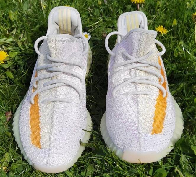 Perfect Outlet Adidas Yeezy Boost 350 V2 Light Coming for Summer