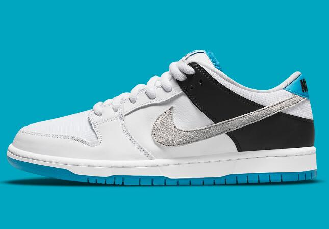 Sneakerheads Never See this DC9045-500 Nike SB Dunk Low Laser Blue