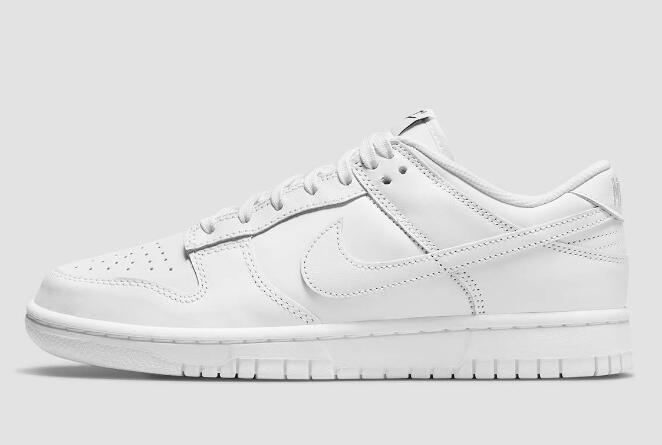 Where to Buy Nike Dunk Low Photon Dust DD1503-103