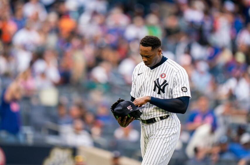 Yankees must find their counterpunching ability: Sherman