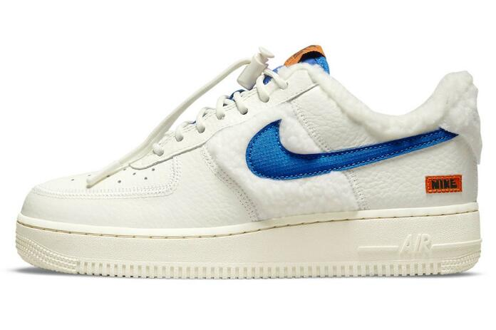 Best Release Nike Air Force 1 Low Sherpa Fleece Coming On the way