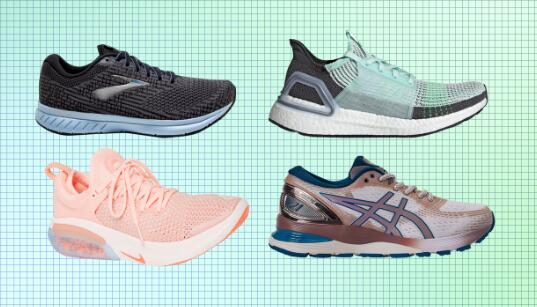 20 Best Running Shoes for Women — Hoka, Nike, Adidas, On, New Balance and More