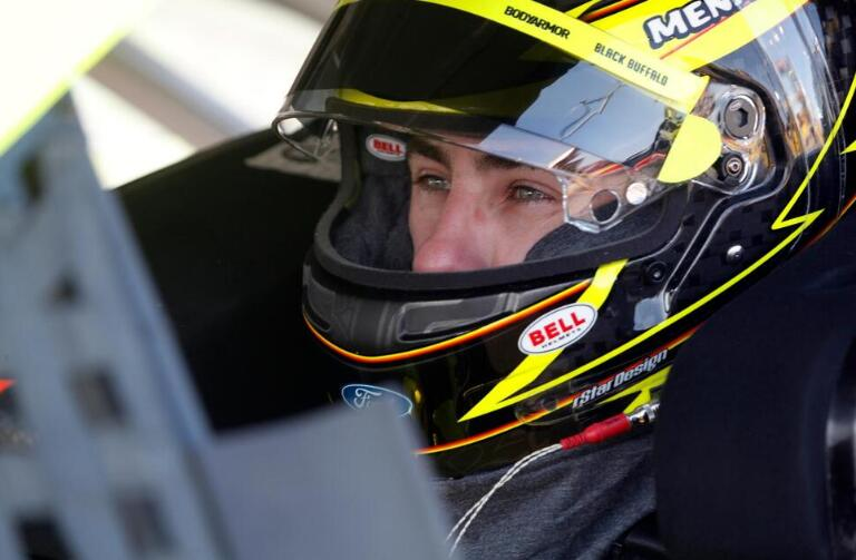 Blaney Given Key Role in Search for New Crew Chief