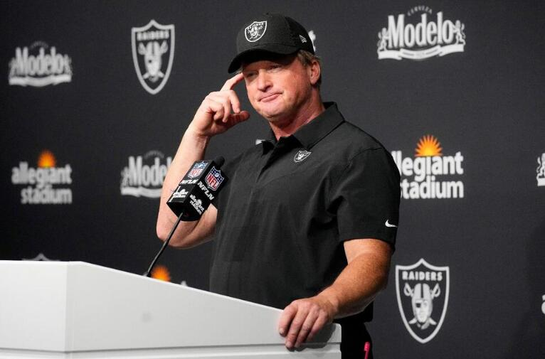 Fallout Continues From Gruden Resignation Over Emails