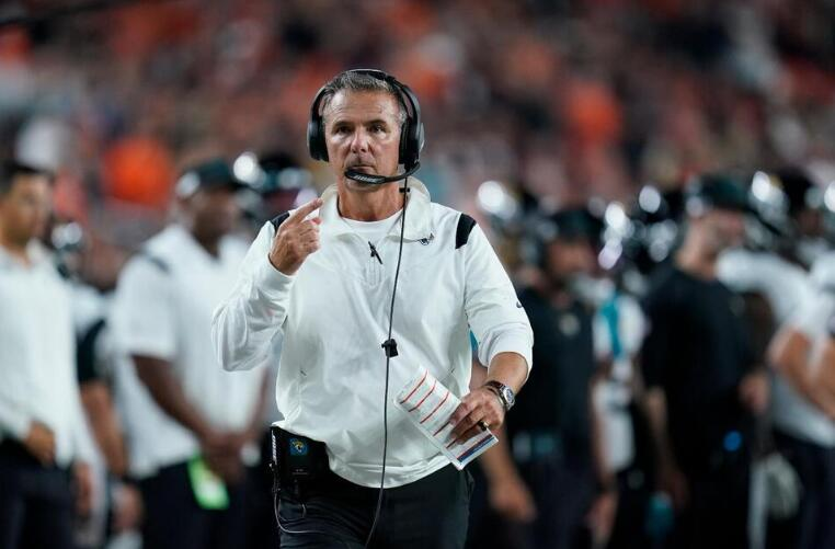 Jags' Meyer, Players Ready to Move on After Latest Apology