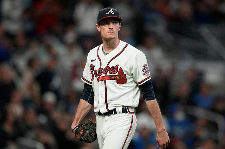 LA Homecoming for Braves' Fried in NLCS Game 5