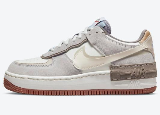 New Arrivals Nike Air Force 1 Shadow Got Encouraging Message