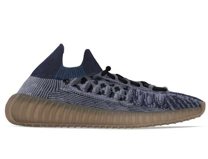Slate Blue adidas YEEZY BOOST 350 V2 CMPCT to Unveils In December