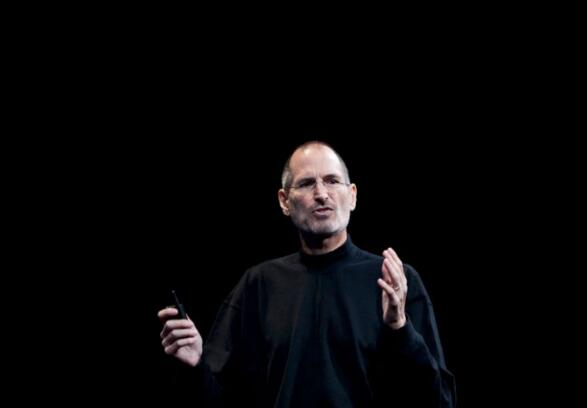 Steve Jobs Stole His Best Idea Ever From Nike's Brilliant 2-Word Marketing Strategy